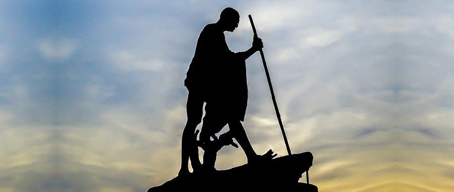 work life of mahatma gandhi ji gandhiji history information