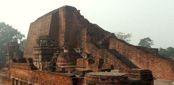 pala empire Dharmapala Kaivarta revolt vikramshila university founded by