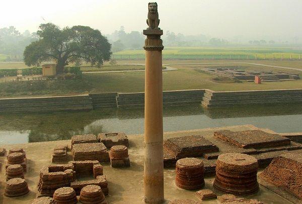 edicts of ashoka chandragupta bindusara maurya mauryan empire