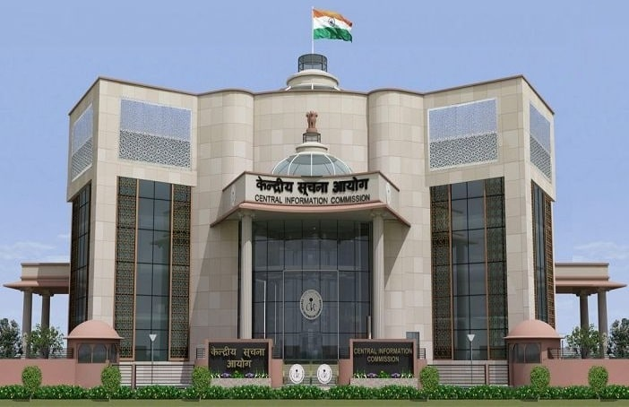 Central Information Commission