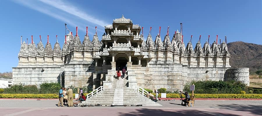 Jainism Dilwara Temple Mount Abu, Rajasthan