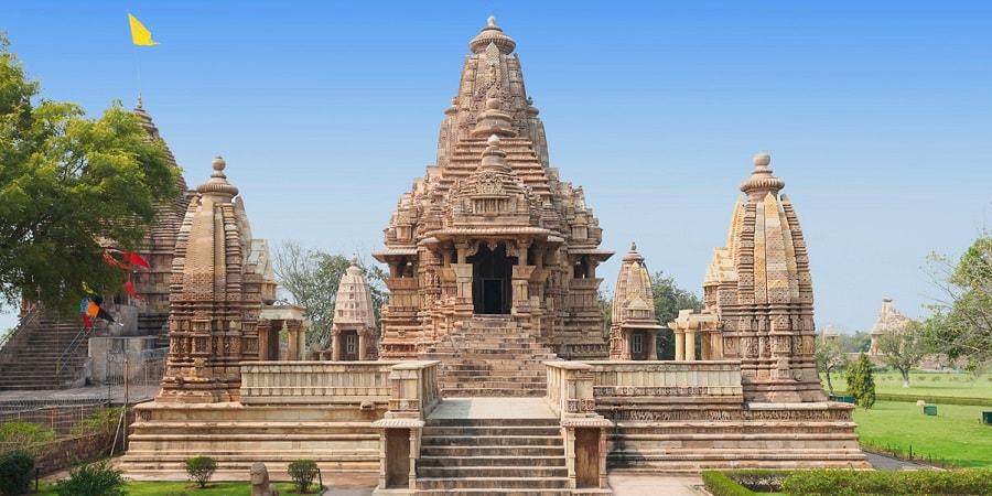 Khajuraho temple Chandela dynasty