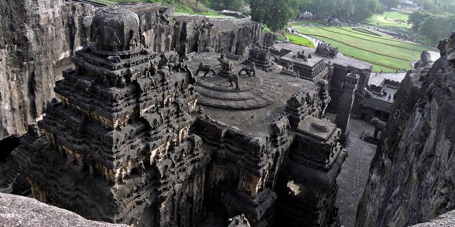 Rashtrakuta dynasty Dantidurga amoghavarsha