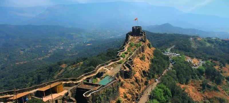 maratha empire shivaji history peshwa bajirao
