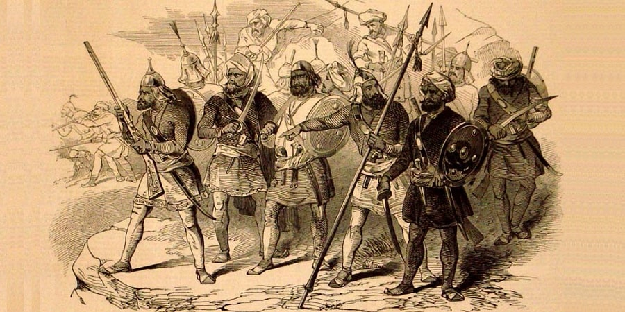 anglo-sikh war