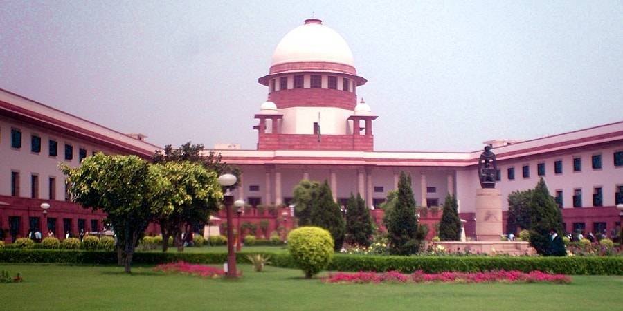 judges of supreme court of india