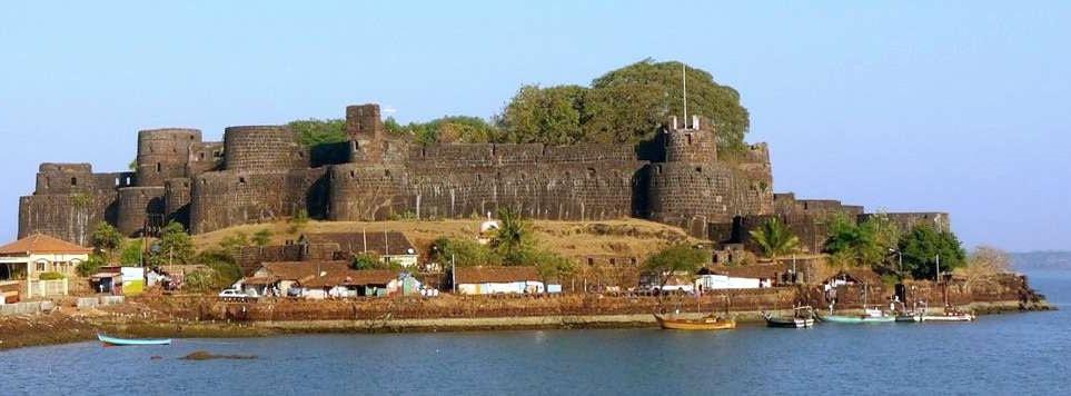 maratha empire shivaji history