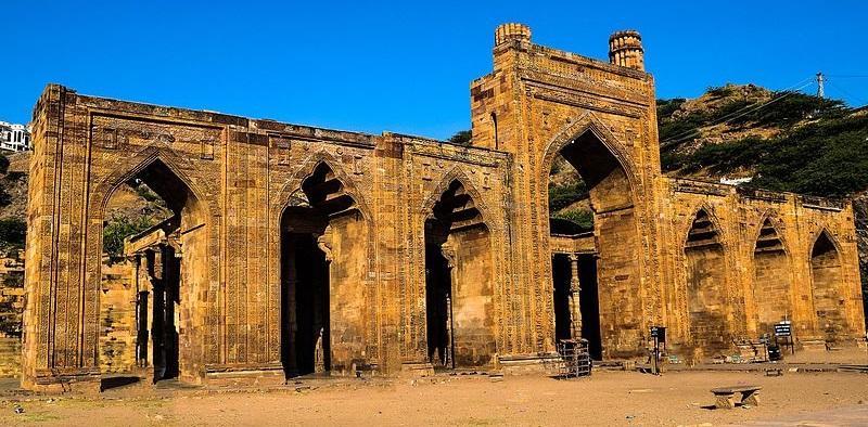 delhi sultanate Qutb ud din Aibak