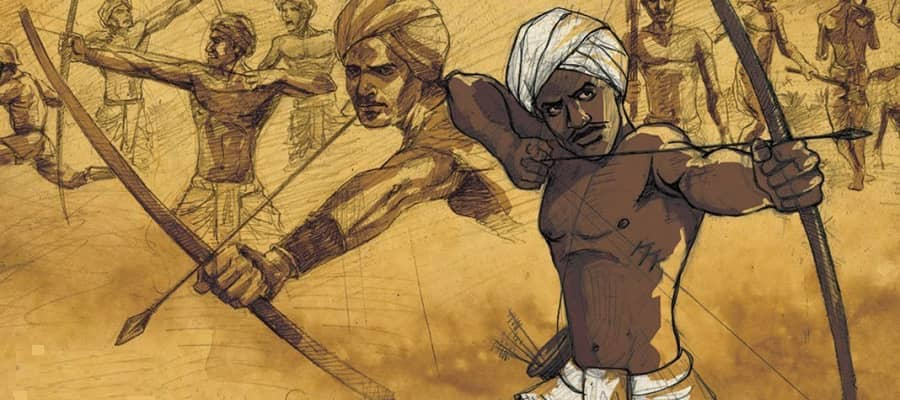 Civil and Peasant Revolts peasants indigo revolt wahabi movement revolts in india