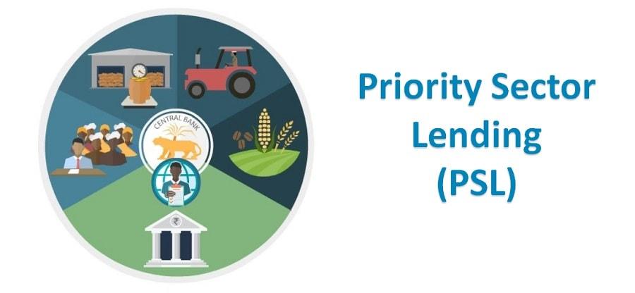 Priority Sector Lending - PSL