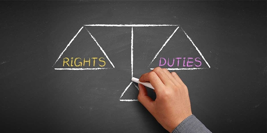 fundamental duties in India swaran singh committee article 51a