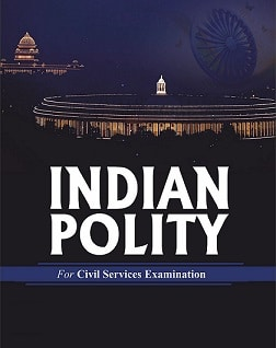 Constitution of India indian polity by laxmikant pdf constitution of india book polity notes indian polity