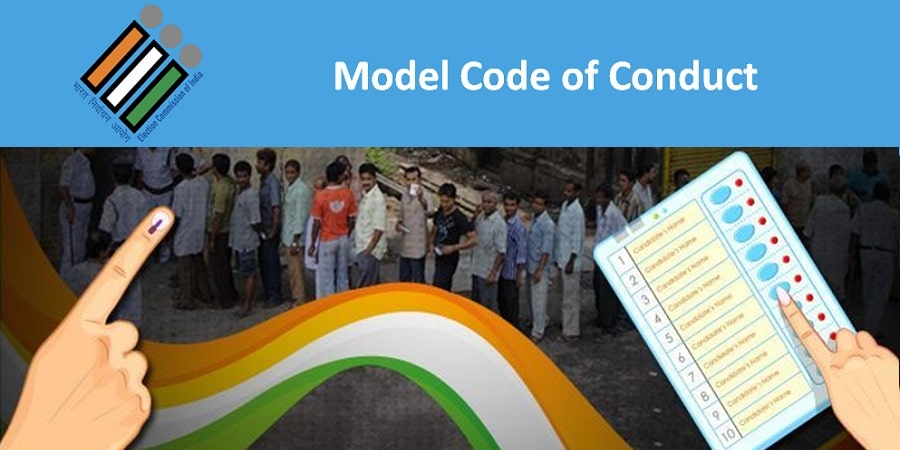 Model Code of Conduct
