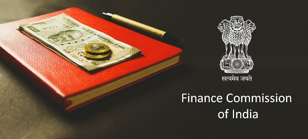 Finance Commission of India