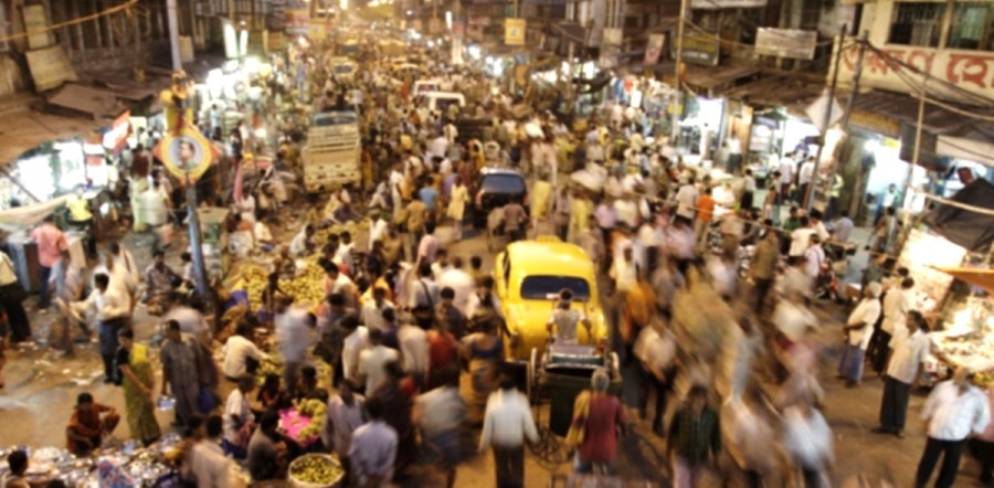 West Bengal census 2011